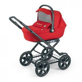 Cam  Linea Sport - Комбинирана количка