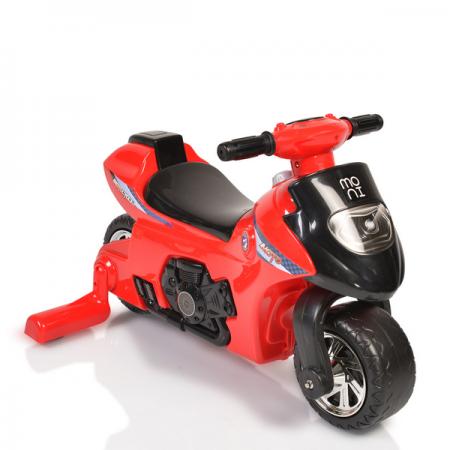 Moni First Step - Детски балансиращ мотор
