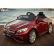 Акумулаторна кола Mercedes Benz S63, 12V с меки гуми и кож.седалка  3