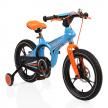 """Moni Hollicy - Детски магнезиев велосипед 16"""" 2"""