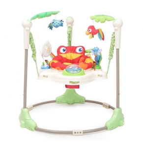Cangaroo Tropic Fun 2 in 1 - Бънджи