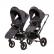 ABC Design Zoom - количка за близнаци