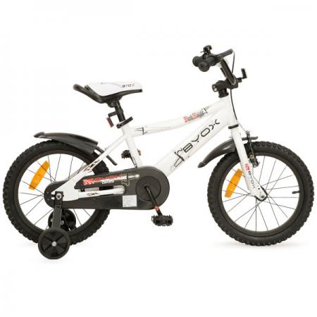 "Byox детски велосипед 16"" Dark Knight"
