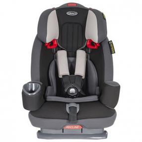 Graco Nautilus Aluminium 9-36 кг - Столче за кола
