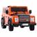 Акумулаторен джип  тип Land Rover Defender 12V меки гуми