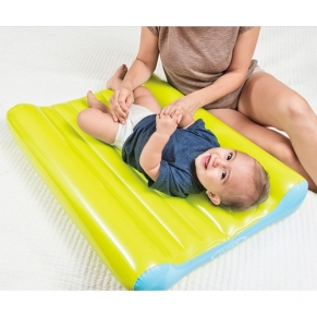 Intex Baby Changing Mat - Надуваемо дюшече за повиване, 79х58х13см.