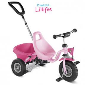 Puky CAT 1 L Princess Lillifee - Детско колело триколка