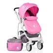 Moni Tala - Комбинирана детска количка 6