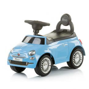 Chipolino Фиат 500 - Кола за яздене