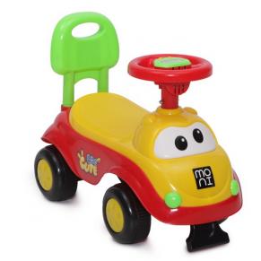 Moni Dream Car -  Кола за избутване