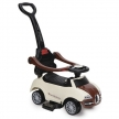 Moni Rider - Кола за бутане с родителски контрол  3