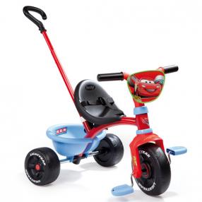 Smoby Be Move Cars - Детска триколка 2 в 1