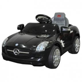 OCIE Mercedes Benz SLS AMG -  Акумулаторна кола с родителски контрол 6V