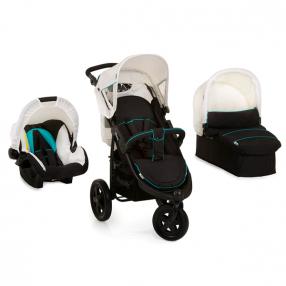 Hauck Viper SLX Trio Set 3в1 - детска количка