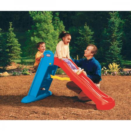 Little Tikes Детска сглобяема пързалка