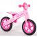 Дървено  колело за баланс  Дисни Принцеси, 12 1
