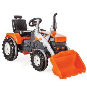 Детски трактор с  педали