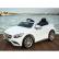 Акумулаторна кола Mercedes Benz S63, 12V с меки гуми и кож.седалка  4
