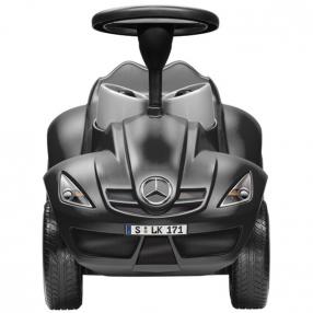 BIG Bobby Car Mercedes SLK - Детска кола за яздене