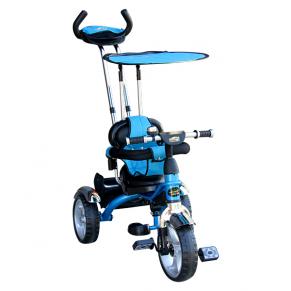 Детска триколка KR 57 с меки гуми