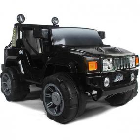 Акумулаторен двуместен джип US Military Hummer
