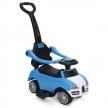 Moni Rider - Кола за бутане с родителски контрол  2