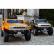 Акумулаторен джип Hummer 12V с меки гуми