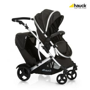 Hauck Duett 2 - Комбинирана количка