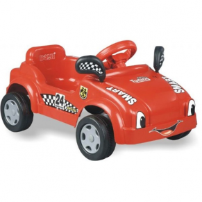 Smart DOLU - кола с педали