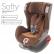 Avionaut Glider Softy 9-25 кг - столче за кола 5