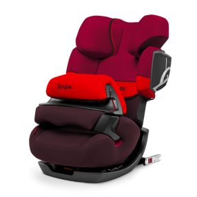 Cybex Pallas Fix 9-36 кг - Столче за кола