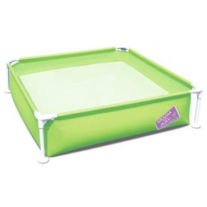 Bestway - Сглобяем басейн 1.22м x 1.22м x 30.5см