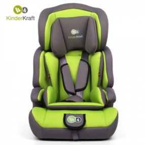 KinderKraft Comfort 9-36 кг - столче за кола