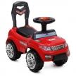 Range Rover - кола за яздене 2