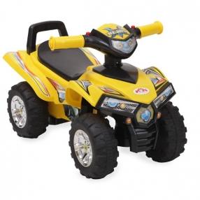Moni ATV - Детска кола за бутане