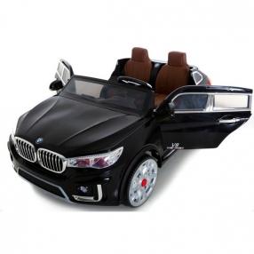 Двуместен акумулаторен джип тип BMW X7 - 12V Wi Fi