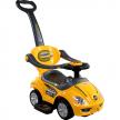 Кола за бутане Megacar 3 в 1 4