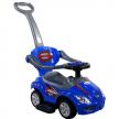 Кола за бутане Megacar 3 в 1 2