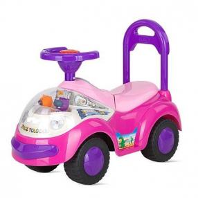 Space Tolocar - Кола за яздене