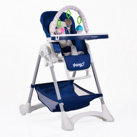 Cangaroo Mango - Детски стол за хранене