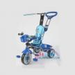 Детска триколка със стопер за педали