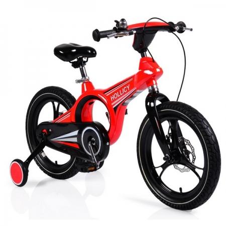 """Moni Hollicy - Детски магнезиев велосипед 16"""""""