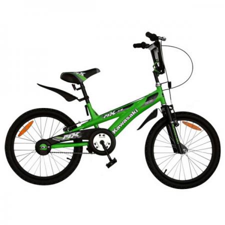 db6a22c0572 Kawasaki Dirt - Детски велосипед, 16