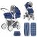 Lorelli Vista - Комбинирана количка 2