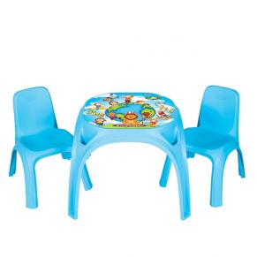PILSAN - Маса KING с 2 стола