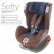 Avionaut Glider Softy IsoFix 9-25 кг  - Столче за кола