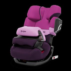 Cybex Pallas 2 Fix 9-36 кг - Столче за кола
