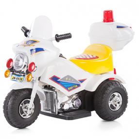 Chipolino Полиция - Акумулаторен мотор