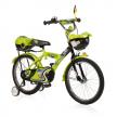 "Детски велосипед 20"" - 2070 1"