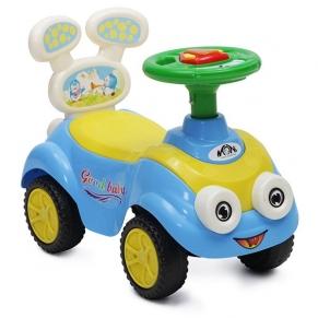 Mini Toycar - кола за избутване Q01-2